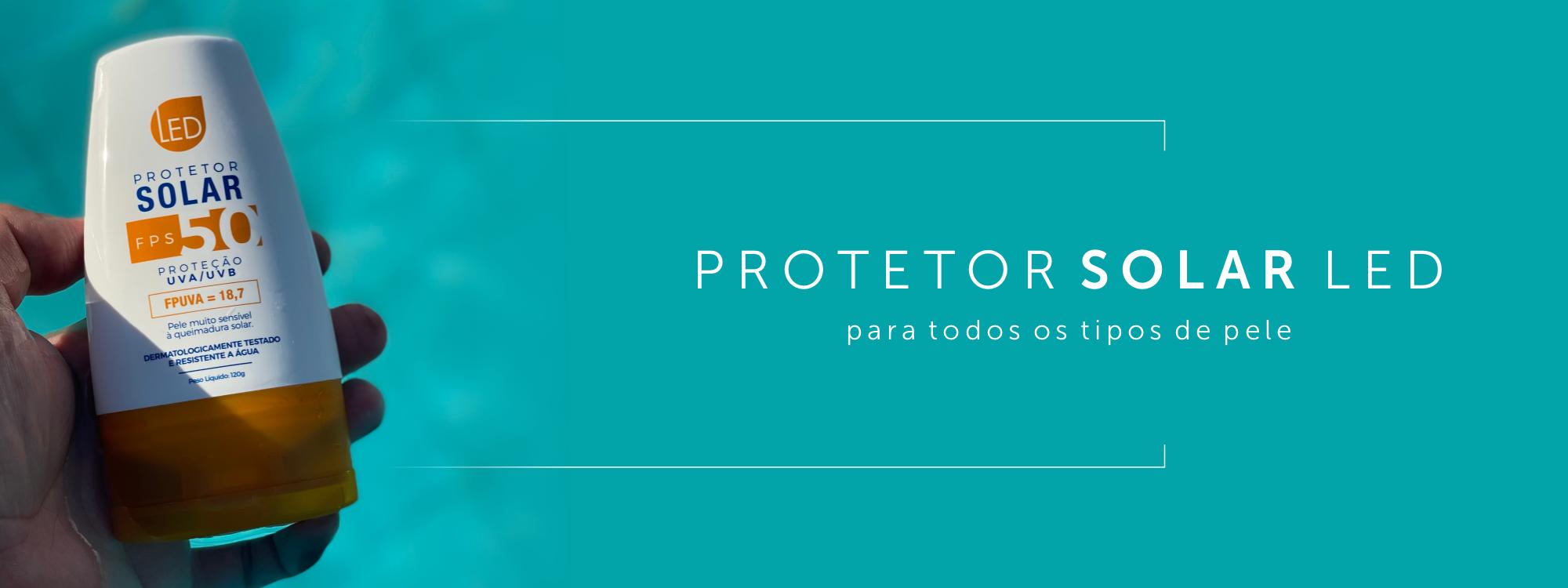 LED – Evolução Dermatológica | Indústria Cosmética especializada no atendimento à manipulação farmacêutica | Campinas – São Paulo